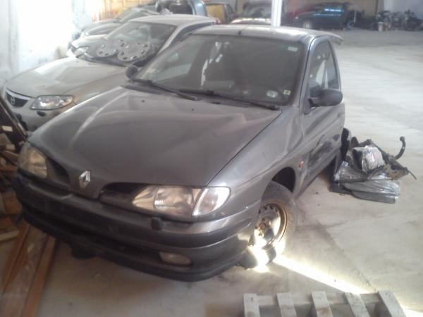 RENAULT MEGANE 1997 for parts, 10BY-13