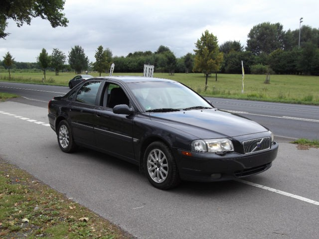 Buy Used Parts Volvo S80 2000 Moskva 10by 37