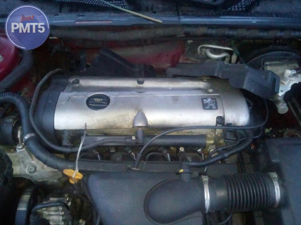 Blower Motor Peugeot 406 2001 Buy Moskva 659963h 11by1 6676