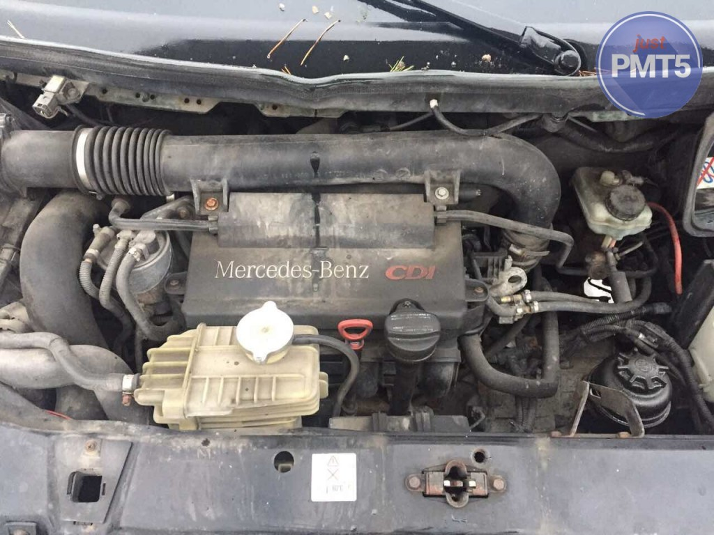 Buy used parts mercedes benz vito for Where to buy used mercedes benz