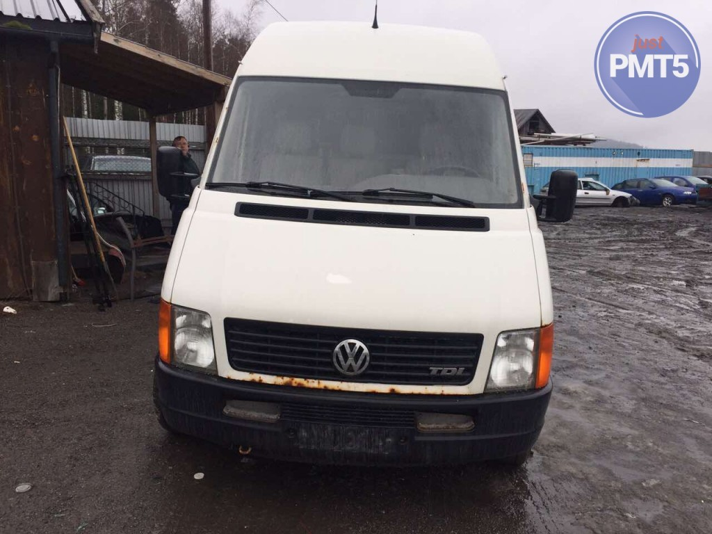 e66aa75bb8 Buy used parts VW LT 28-46 2001 Moskva