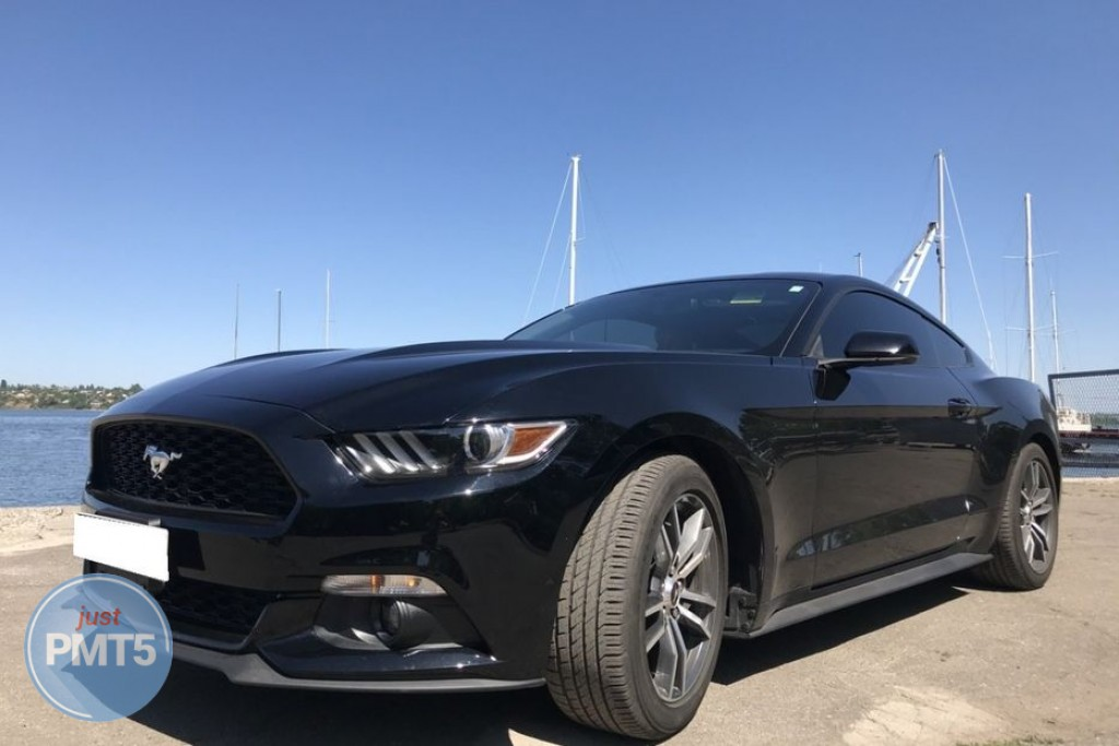 FORD USA MUSTANG 2015 for parts, 3LT-1523