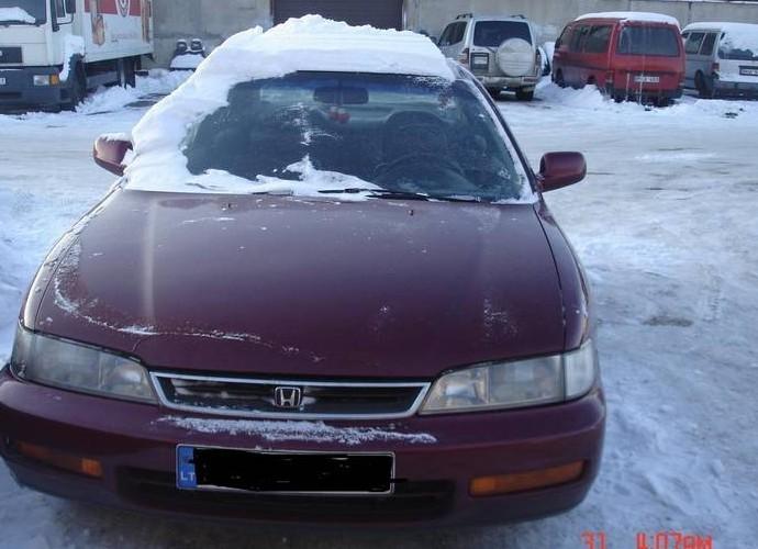 1996 honda accord coupe parts