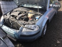 VW PASSAT B5 2003 for parts, 11BY-381