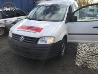 VW CADDY 2007 for parts, 11BY-383