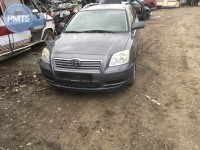 TOYOTA AVENSIS 2004 for parts, 11BY-380