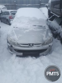 PEUGEOT 206 2005 for parts, 11BY-451