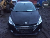 PEUGEOT 208 2014 for parts, 11BY-196