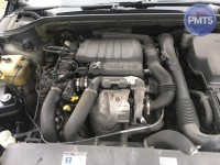 11BY2-152, PEUGEOT 407