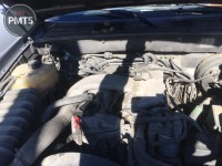 11BY2-164, SSANGYONG REXTON