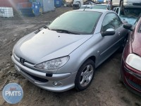 11BY2-206, PEUGEOT 206