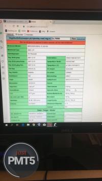 11BY2-200, MERCEDES-BENZ E-CLASS