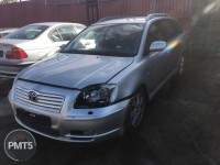 11BY2-198, TOYOTA AVENSIS