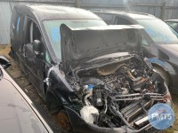 11BY2-207, VW CADDY III