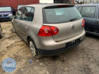 11BY2-213, VW GOLF V