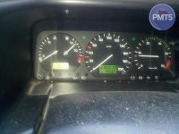 11BY2-261, VW TRANSPORTER T4
