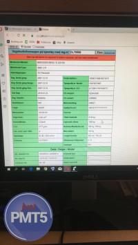2NO2-1464, MERCEDES-BENZ E-CLASS