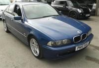 37BY2-1, BMW 5