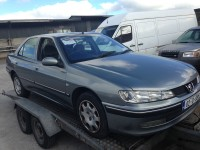 43BY2-6, PEUGEOT 406