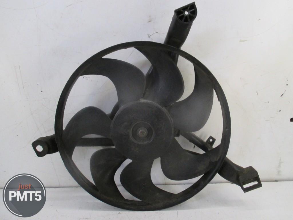 Radiator fan OPEL SINTRA 1999 (10289648), 11BY1-10148