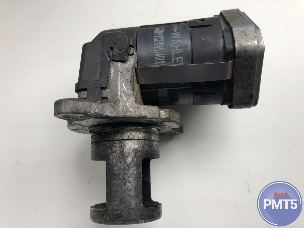 Gas recirculation valve (EGR) MERCEDES-BENZ VITO / MIXTO (W639) 2008 (  WAHLER, A646140, 4346r122, 121188, 109315, 00005320c5, ac 511350699),