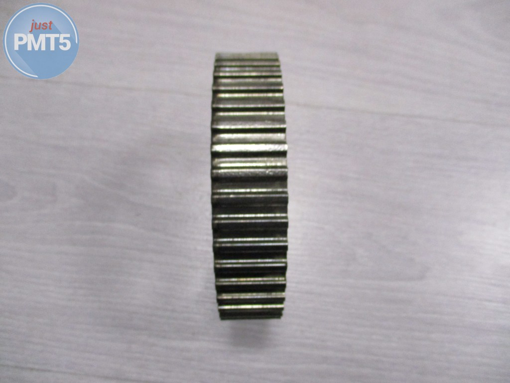 Camshaft pulley VW PASSAT B5 2003 (069109111, 069 109 111), 11BY1-11753