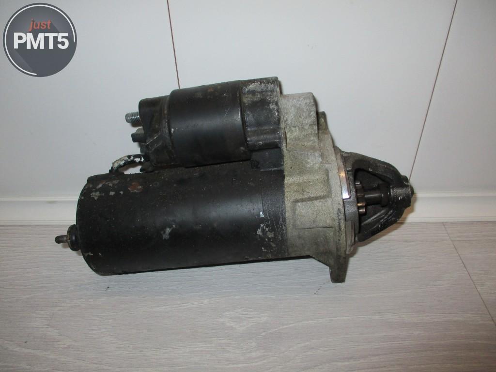 Starter OPEL ASTRA 1999 (0 001 110 115, 0001110115), 11BY1-11758
