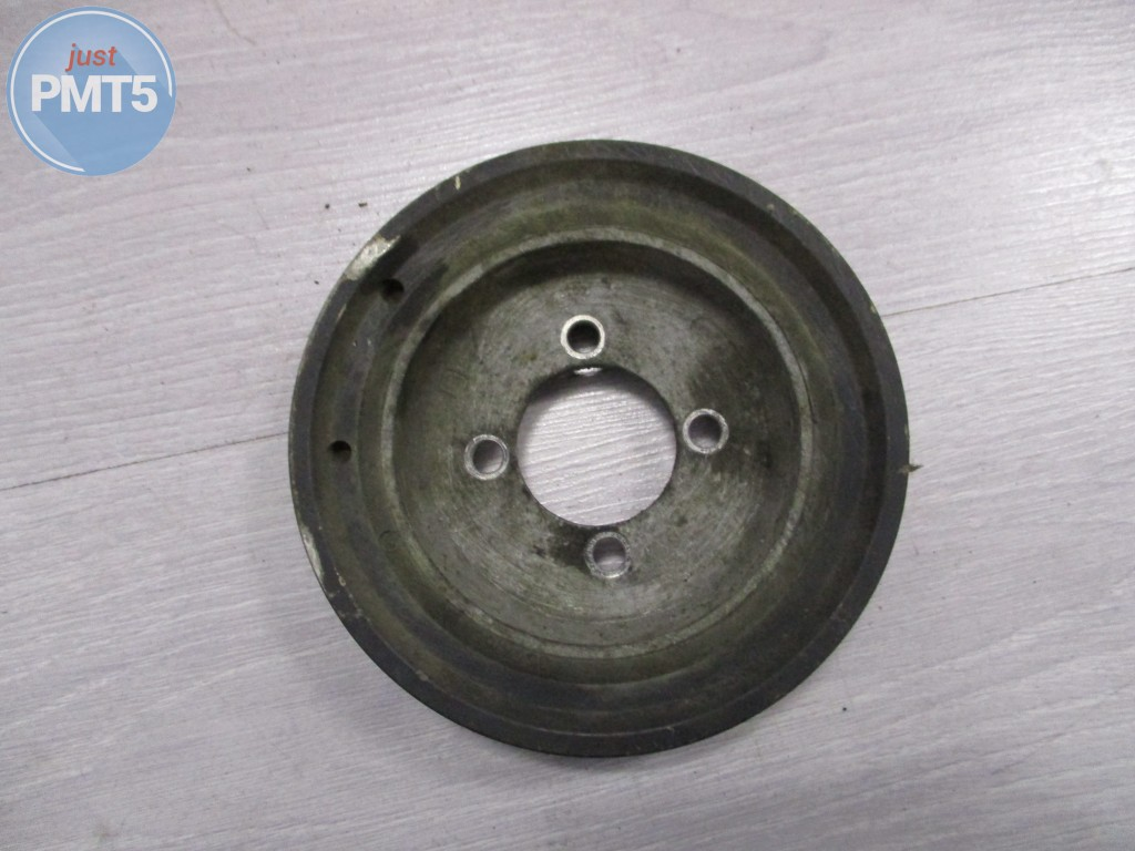 Crankshaft pulley OPEL ASTRA 1999 (90531583), 11BY1-11766