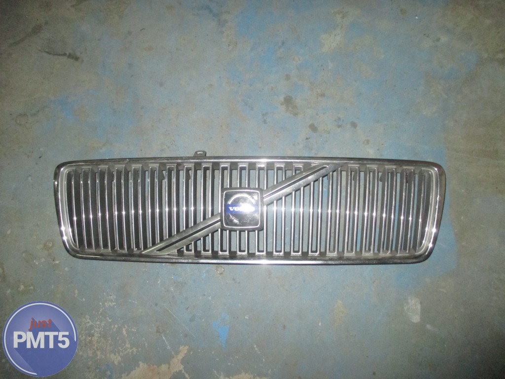 Radiator Grill Volvo S80 2000 9178087 11by1 4106