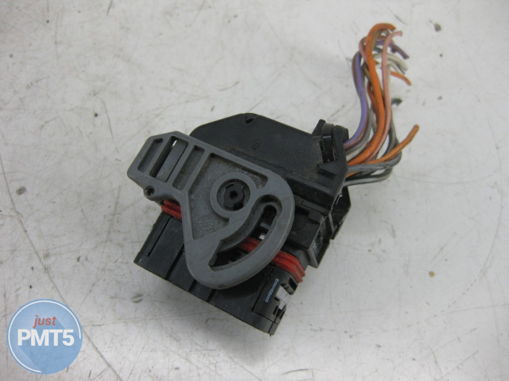 11by1 6492 Wiring Harness For Renault Scenic 2005 503001 80 05 Bmw Car