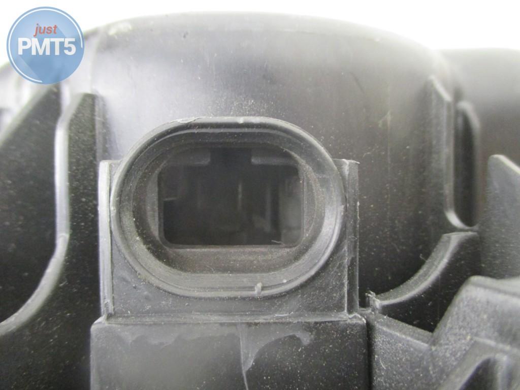 Blower Motor Peugeot 406 2000 Buy Moskva 659963h 11by1 6677
