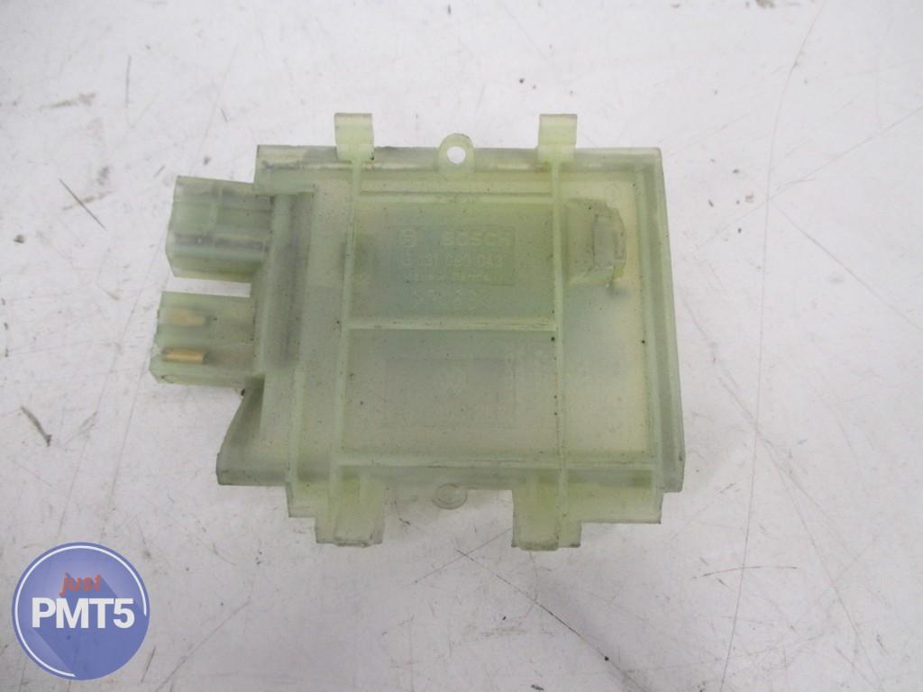 Blower motor resistor VW TRANSPORTER IV 1994 buy Moskva