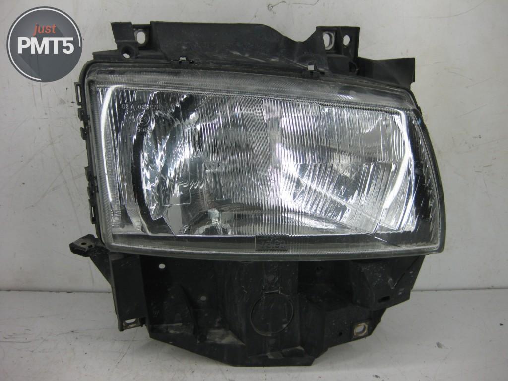 R  headlight assembly VW TRANSPORTER 1997 (7D1941010D), 11BY1-4993