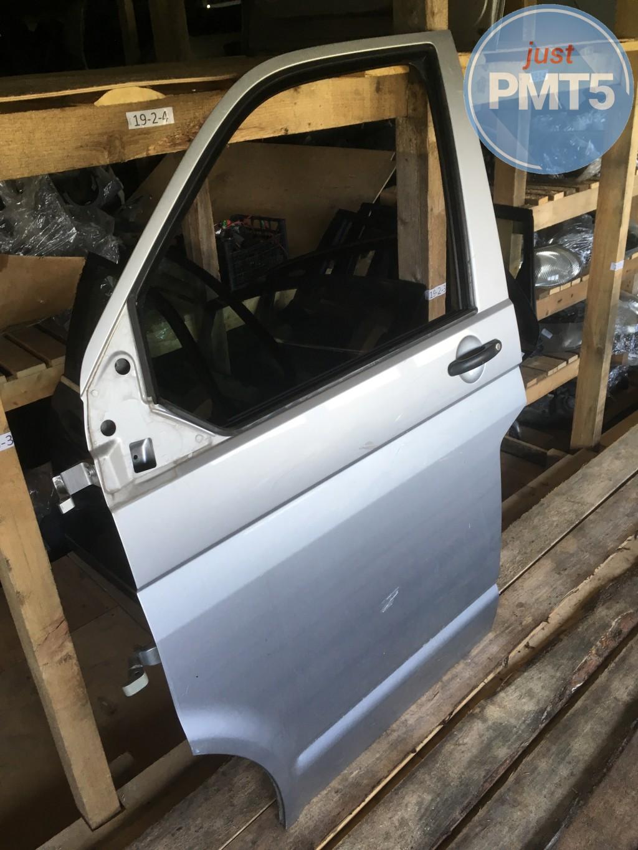 Fr L  door shell VW TRANSPORTER 2009 (7E0831055G VAG, ), 11BY1-5030