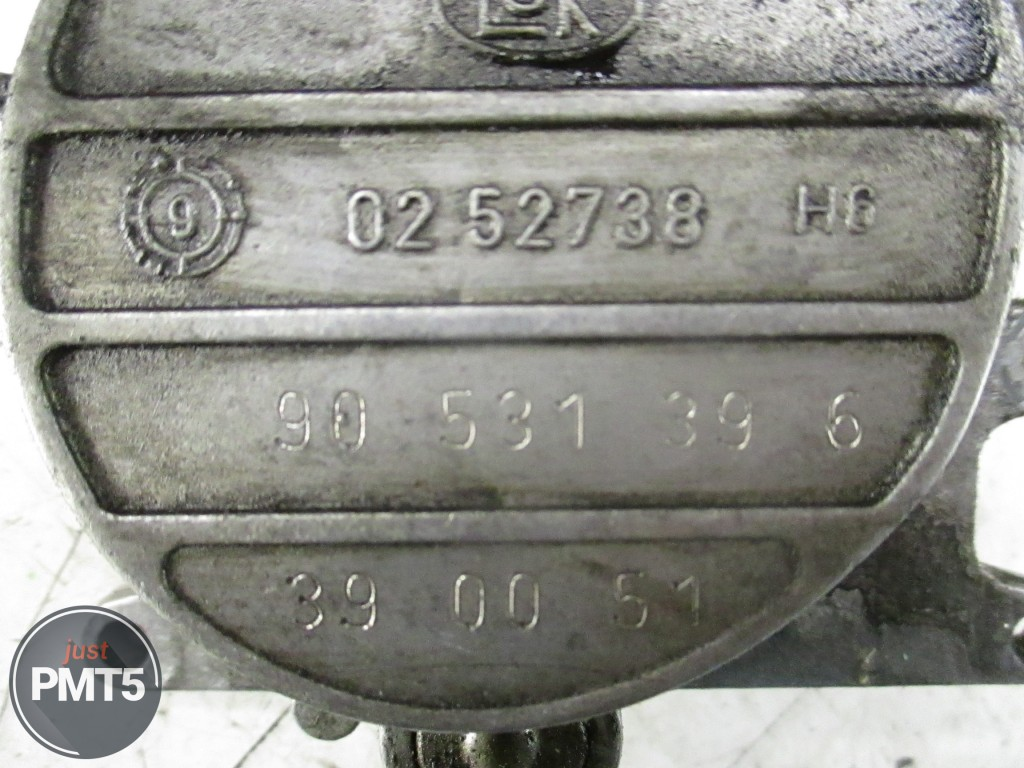 ... Vacuum pump OPEL SINTRA 1999 (90531396), 11BY1-9289