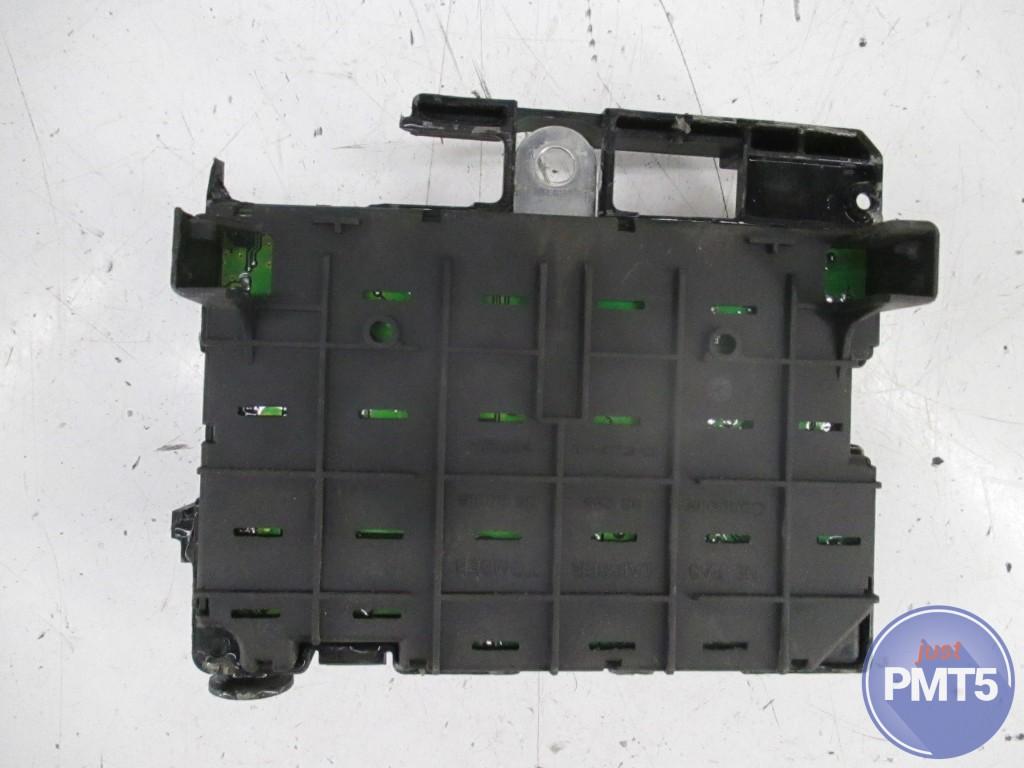 Fuse Box Peugeot 206 2001 Buy Moskva 9650663880 9650663880bsmb5 Manual