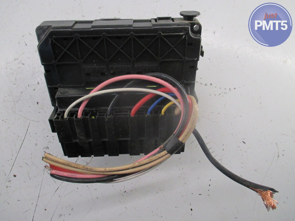 Fuse Box Citroen C3 2003 Buy Moskva 9636079380 11by1 9488