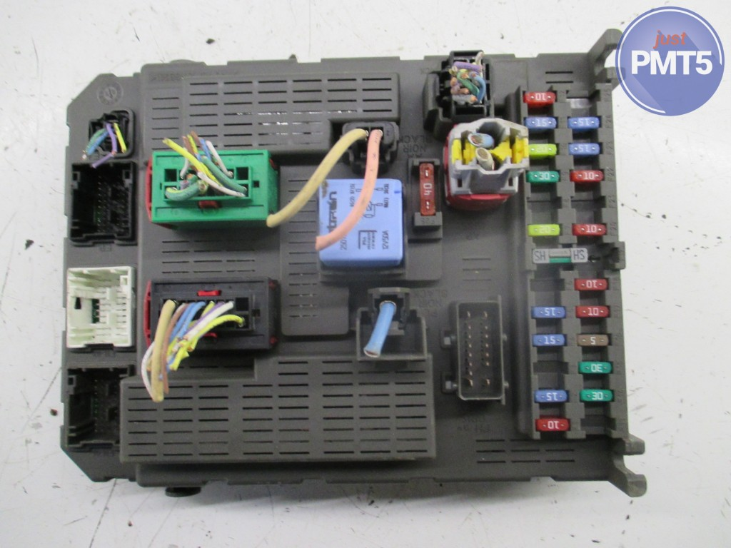 peugeot 307 fuse box brake lights wiring library Peugeot 607