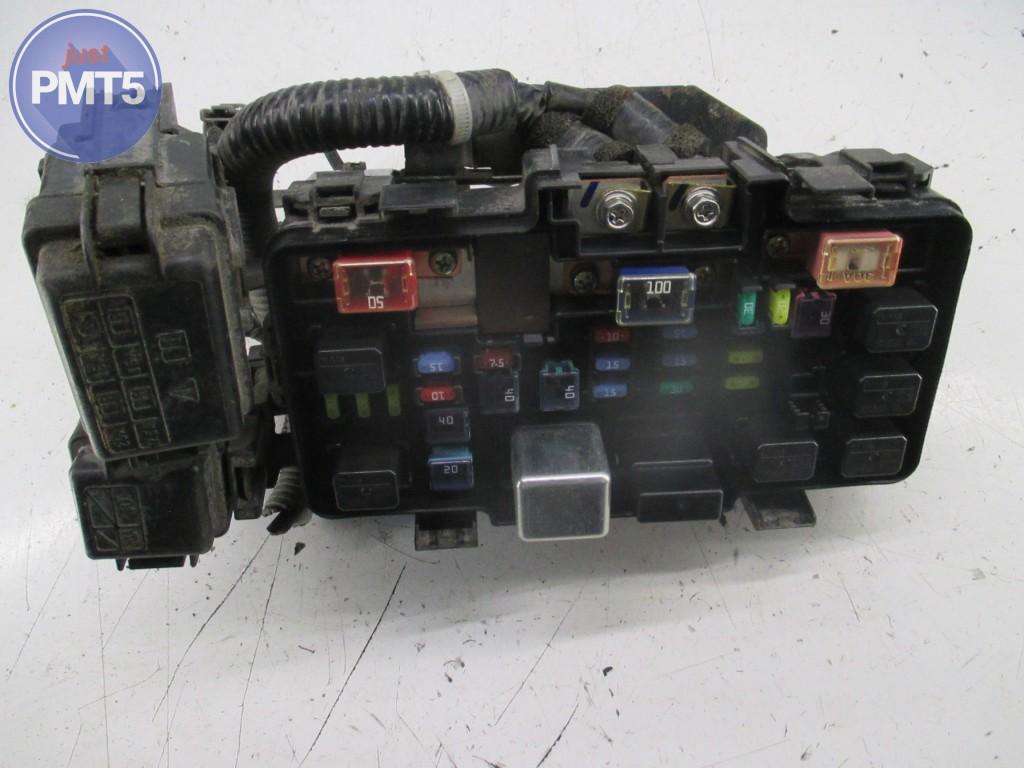 Fuse box HONDA CR-V 2006 (s9a-g0268), 11BY1-9492