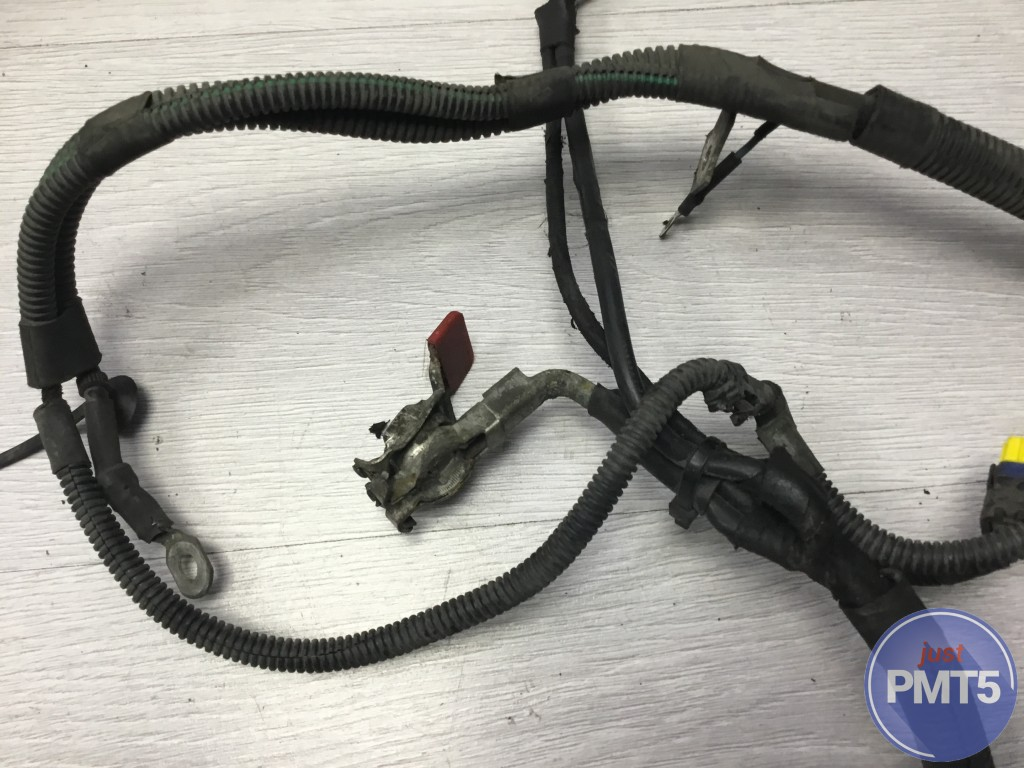 Battery cable CITROEN C5 2005 (9657990980), 11BY1-18929