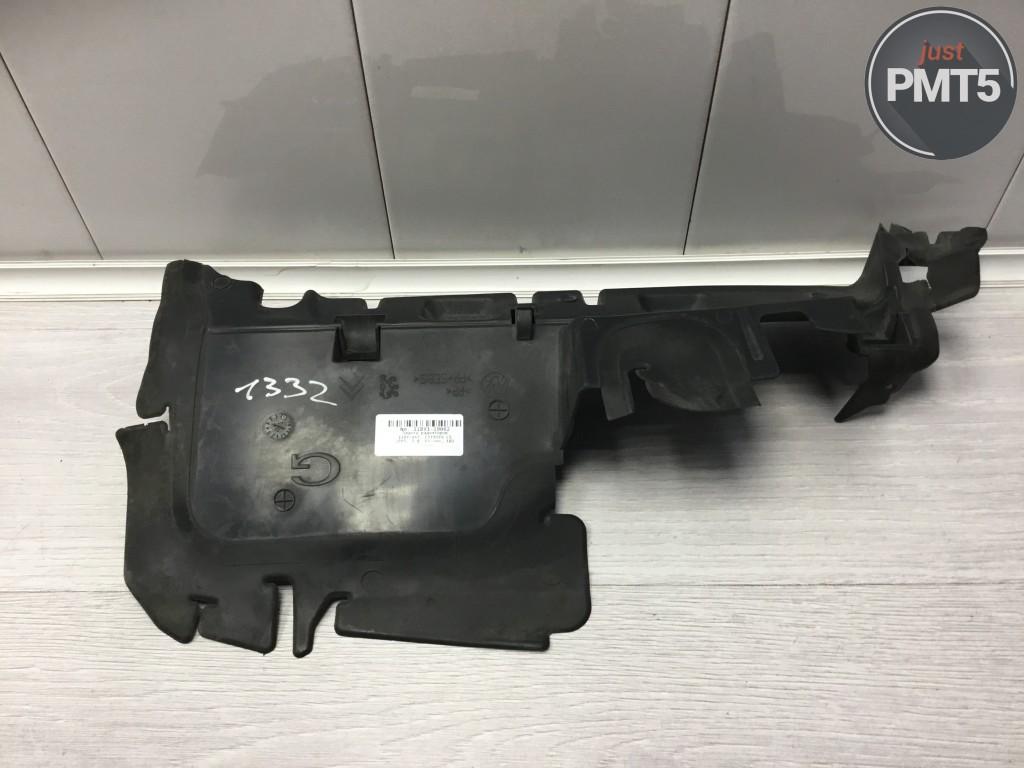 Защита радиаторов CITROEN C5 II 2005 (9650602280), 11BY1-19082