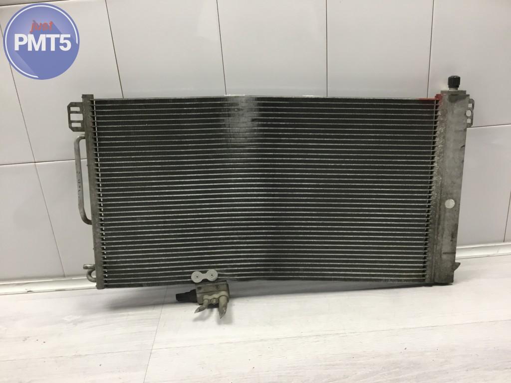 Радиатор кондиционера MERCEDES-BENZ C-CLASS (_203) 2000 (a 203 500 00 54, a2035000054), 11BY1-19090