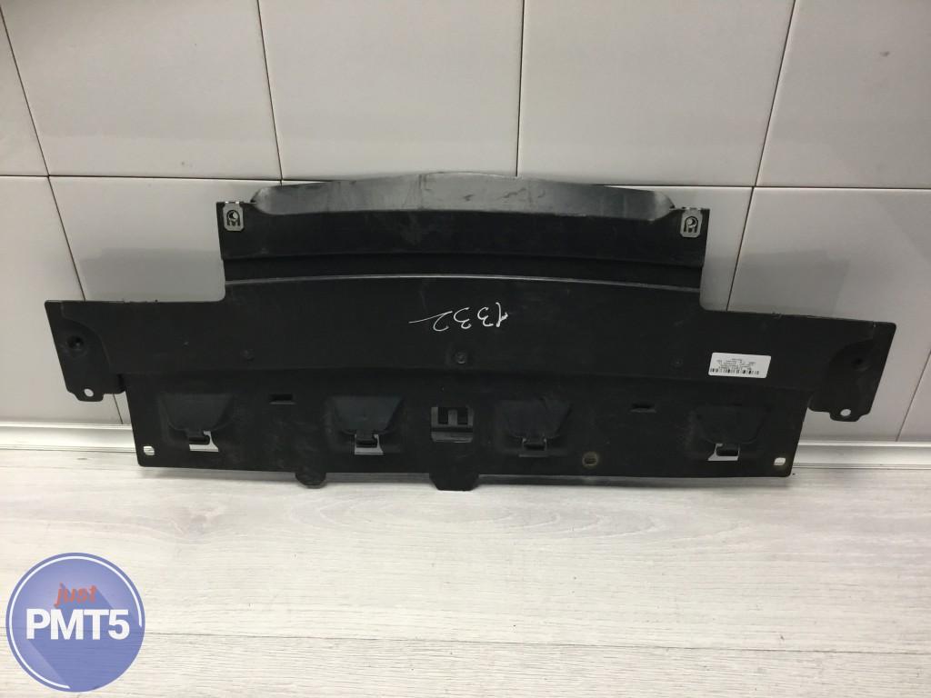 Защита радиаторов CITROEN C5 II 2005 (9651054480), 11BY1-19083