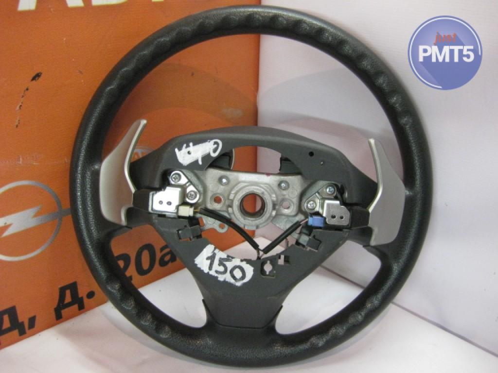 steering wheel toyota corolla buy moskva gs120 02390. Black Bedroom Furniture Sets. Home Design Ideas