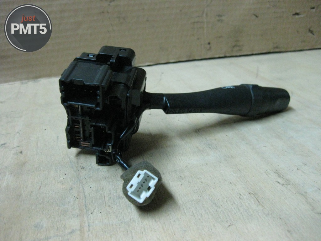 Turn Signal And Headlight Switch Nissan Almera Buy Moskva 14511 144ru1 999