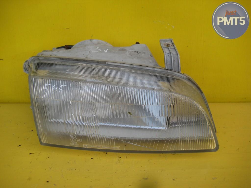 R  headlight assembly SUZUKI SWIFT 1994 buy Grodno, , 81BY1-2380