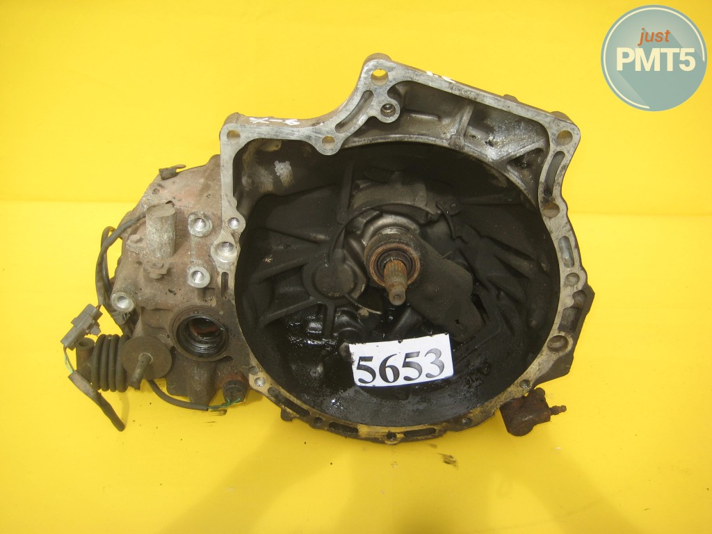 5 Speed Transmission Manual Assembly Mazda Xedos 6 1997 Buy Grodno Engine Parts Diagram 81by1 830