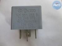 Interior relay VW CADDY 2007 (141 951 253 B, 141951253B, 20240072, 20 240 072), 11BY1-11095