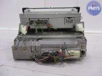 Car audio receiver TOYOTA AVENSIS 2001 (fa031625b, 86110-05010, cn-ts6070l, 08600-05820, cq-ms6070f, , ), 11BY1-11756
