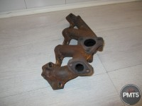Exhaust manifold OPEL ASTRA 1999 (90467732), 11BY1-11759